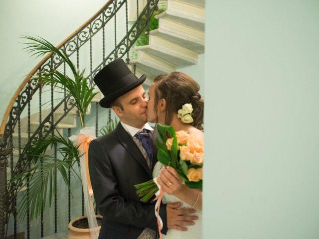 Il matrimonio di Andrea e Ilenia a Rimini, Rimini 46