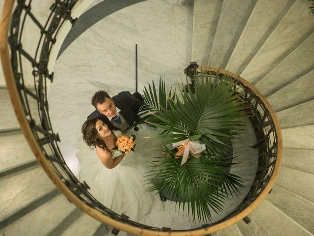 Il matrimonio di Andrea e Ilenia a Rimini, Rimini 47