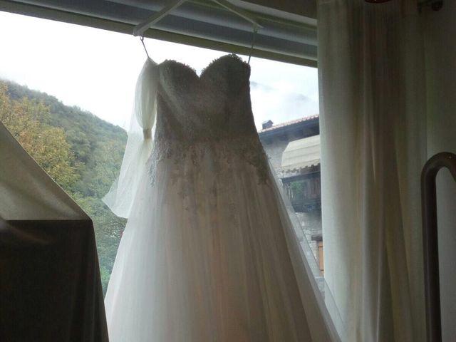Il matrimonio di Steven e Jessica a Revine Lago, Treviso 6