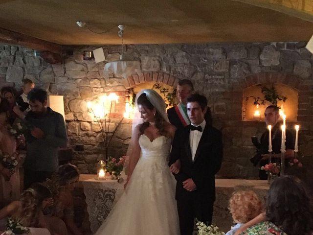 Il matrimonio di Steven e Jessica a Revine Lago, Treviso 9