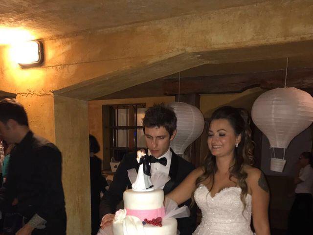Il matrimonio di Steven e Jessica a Revine Lago, Treviso 11