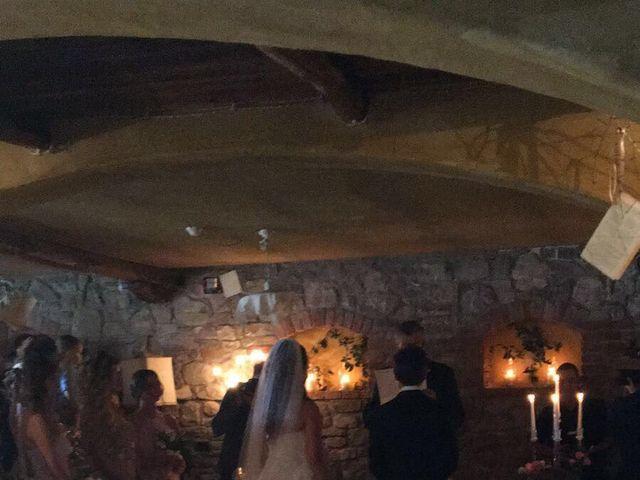 Il matrimonio di Steven e Jessica a Revine Lago, Treviso 12