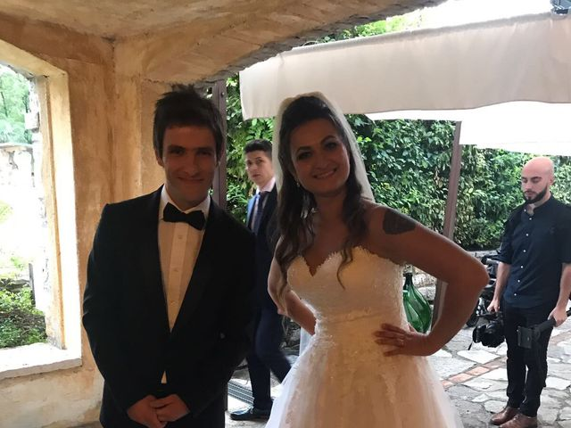 Il matrimonio di Steven e Jessica a Revine Lago, Treviso 16