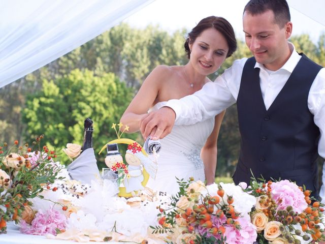Le nozze di Nijole e Daniele