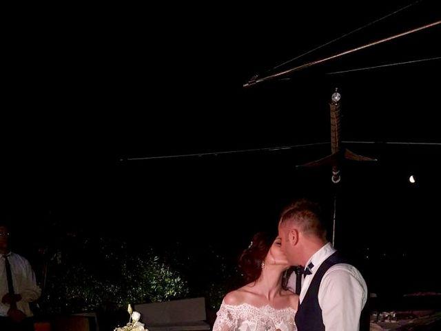 Il matrimonio di Cristian e Cristina a Dozza, Bologna 4
