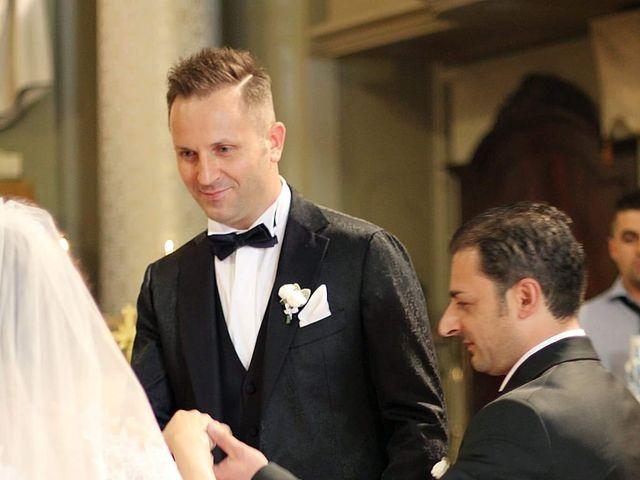 Il matrimonio di Cristian e Cristina a Dozza, Bologna 7