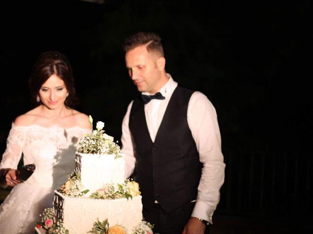 Il matrimonio di Cristian e Cristina a Dozza, Bologna 8