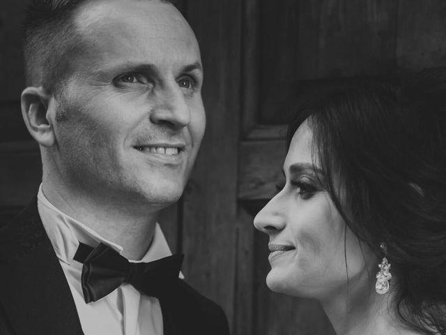 Il matrimonio di Cristian e Cristina a Dozza, Bologna 1