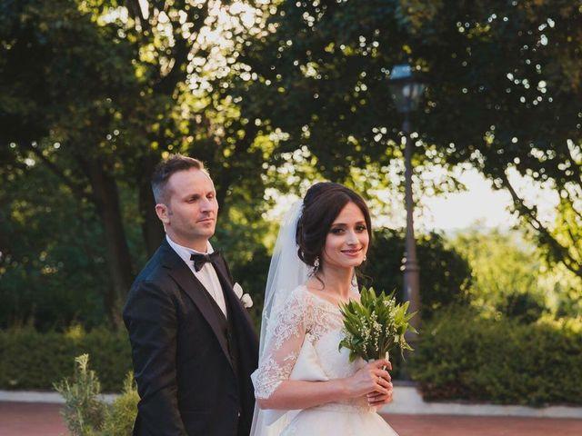 Il matrimonio di Cristian e Cristina a Dozza, Bologna 12