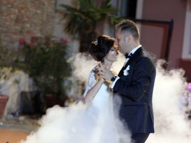 Il matrimonio di Cristian e Cristina a Dozza, Bologna 17