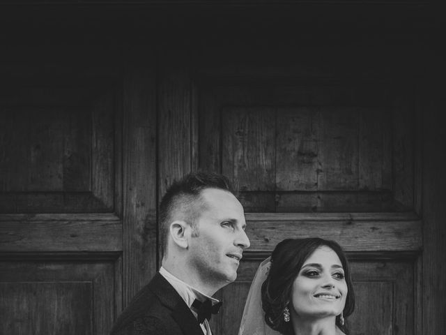 Il matrimonio di Cristian e Cristina a Dozza, Bologna 18