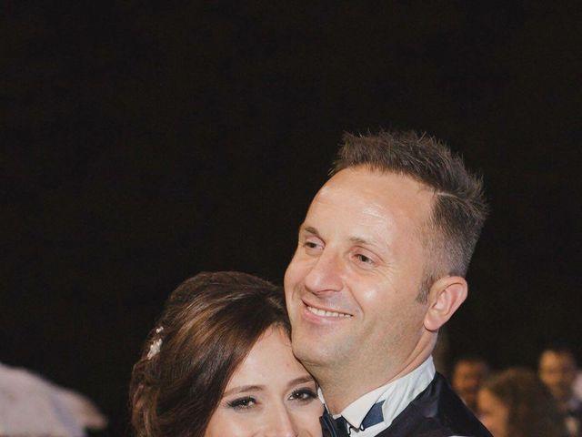 Il matrimonio di Cristian e Cristina a Dozza, Bologna 20