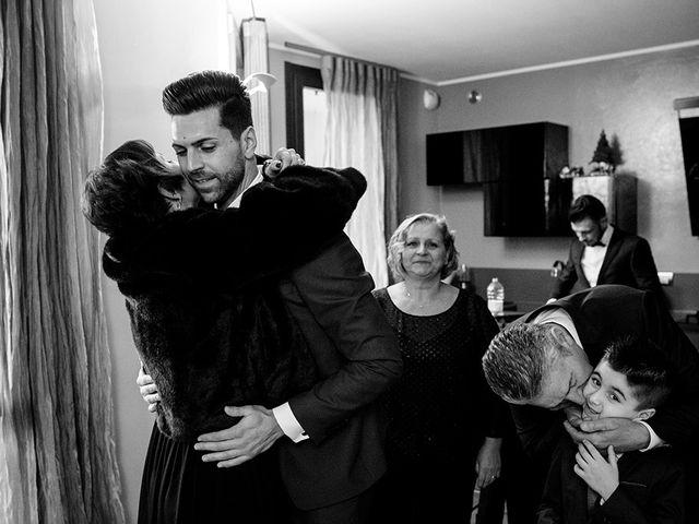 Il matrimonio di Giorgio e Valeria a Milano, Milano 8