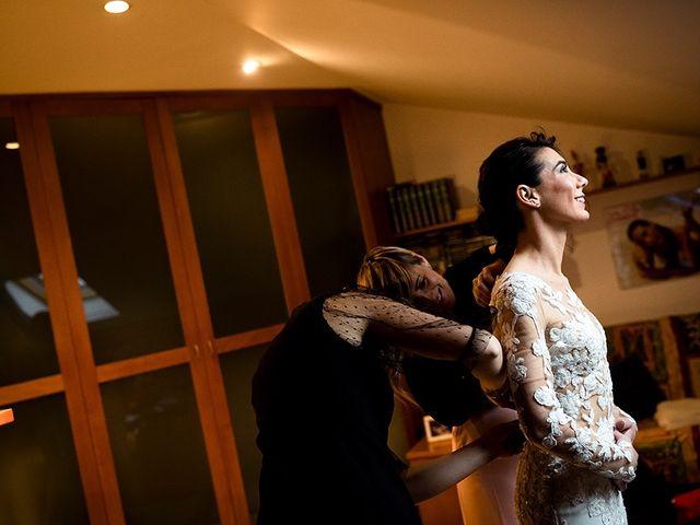Il matrimonio di Giorgio e Valeria a Milano, Milano 14