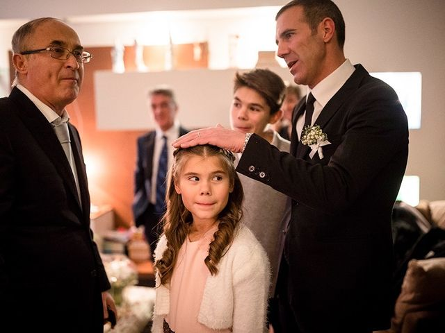 Il matrimonio di Giorgio e Valeria a Milano, Milano 17