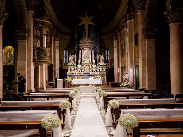 Il matrimonio di Giorgio e Valeria a Milano, Milano 19