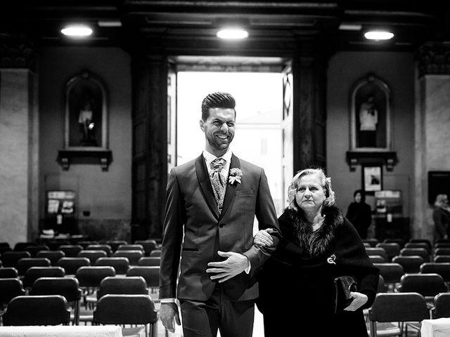 Il matrimonio di Giorgio e Valeria a Milano, Milano 23