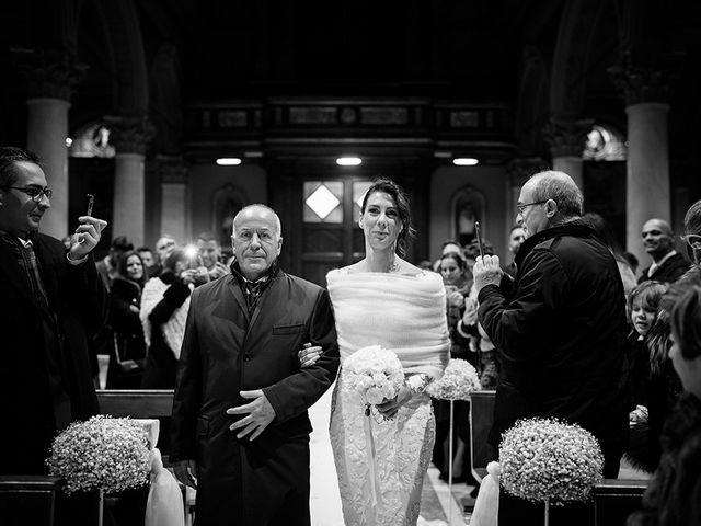 Il matrimonio di Giorgio e Valeria a Milano, Milano 25