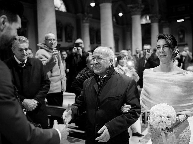 Il matrimonio di Giorgio e Valeria a Milano, Milano 26