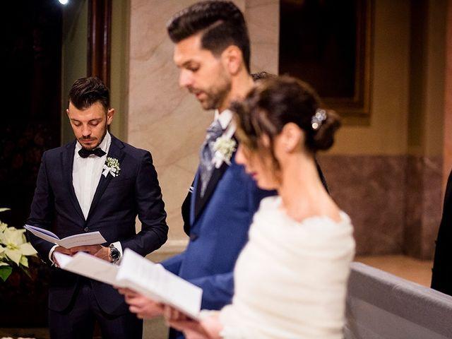 Il matrimonio di Giorgio e Valeria a Milano, Milano 27
