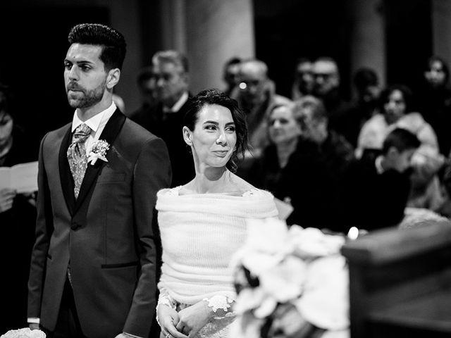 Il matrimonio di Giorgio e Valeria a Milano, Milano 28