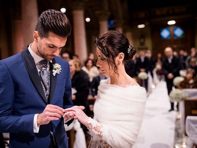 Il matrimonio di Giorgio e Valeria a Milano, Milano 31