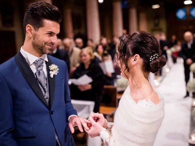 Il matrimonio di Giorgio e Valeria a Milano, Milano 32