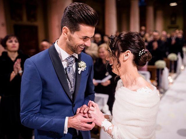 Il matrimonio di Giorgio e Valeria a Milano, Milano 33