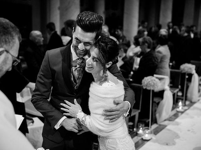 Il matrimonio di Giorgio e Valeria a Milano, Milano 34