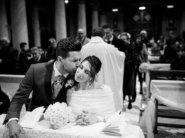 Il matrimonio di Giorgio e Valeria a Milano, Milano 36