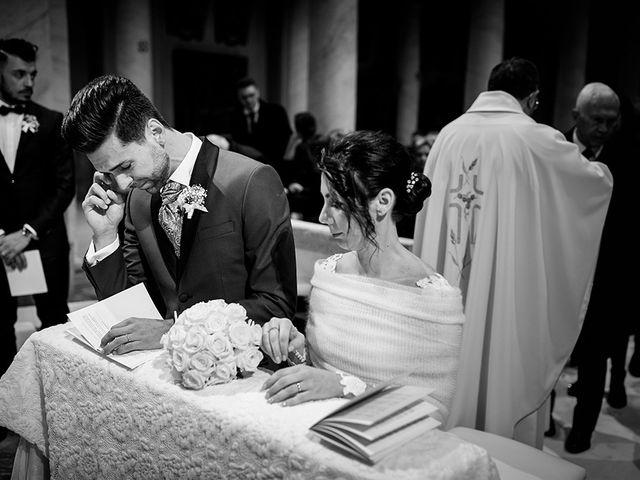 Il matrimonio di Giorgio e Valeria a Milano, Milano 1