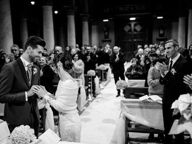Il matrimonio di Giorgio e Valeria a Milano, Milano 37
