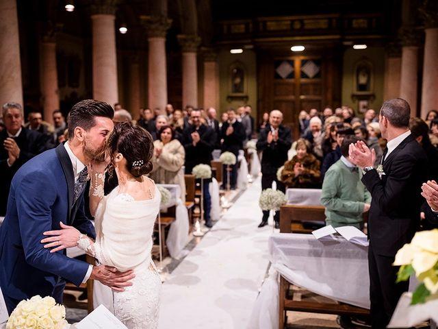 Il matrimonio di Giorgio e Valeria a Milano, Milano 38