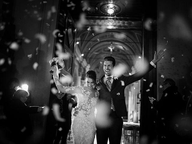 Il matrimonio di Giorgio e Valeria a Milano, Milano 39