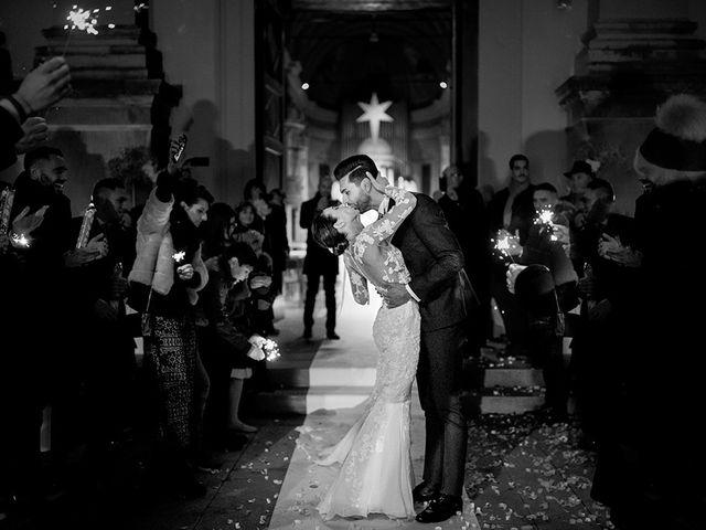 Il matrimonio di Giorgio e Valeria a Milano, Milano 40