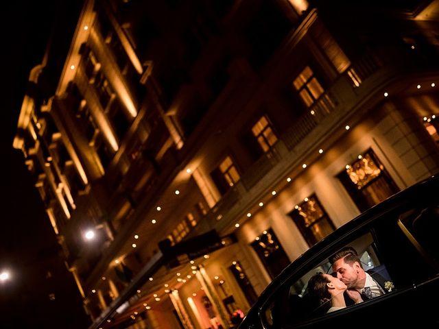 Il matrimonio di Giorgio e Valeria a Milano, Milano 41