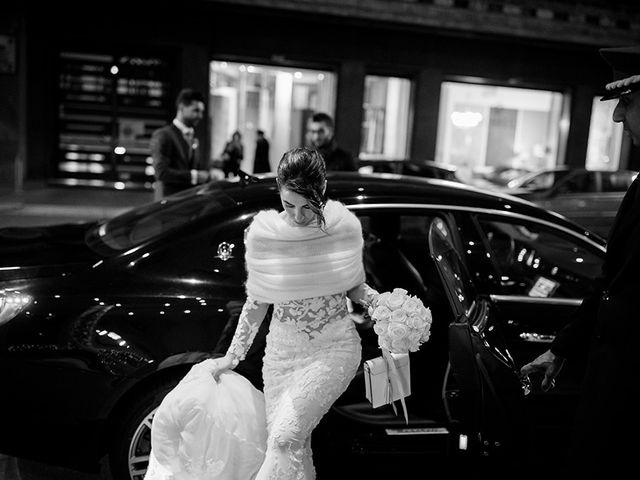 Il matrimonio di Giorgio e Valeria a Milano, Milano 49