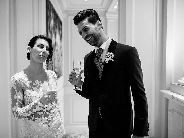 Il matrimonio di Giorgio e Valeria a Milano, Milano 50