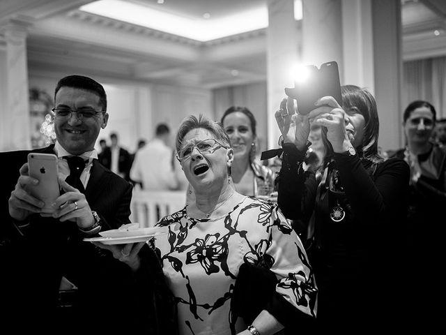 Il matrimonio di Giorgio e Valeria a Milano, Milano 51