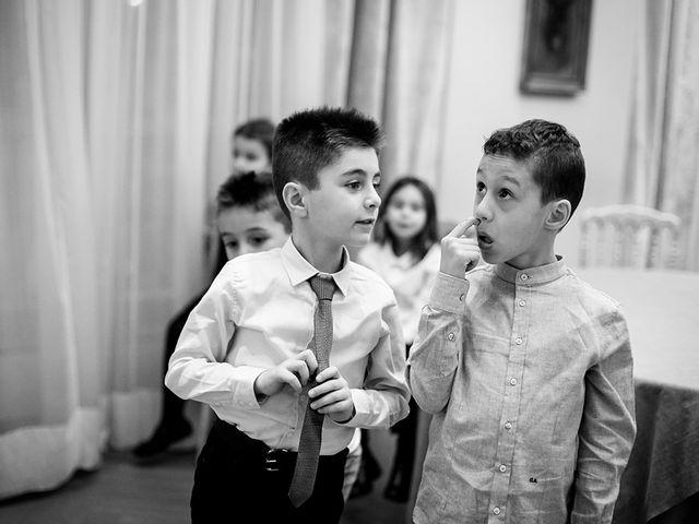 Il matrimonio di Giorgio e Valeria a Milano, Milano 53