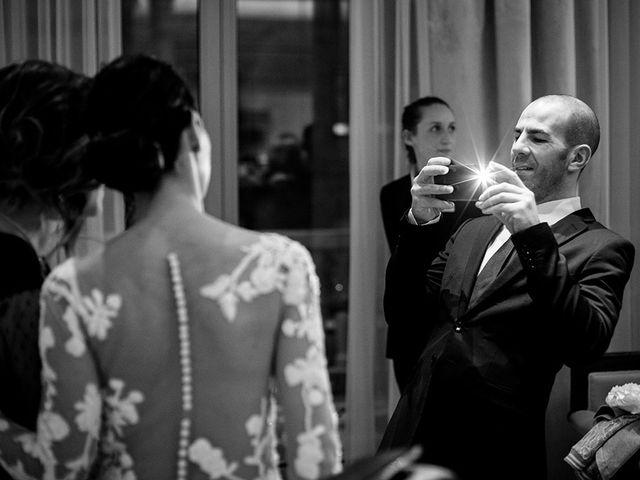 Il matrimonio di Giorgio e Valeria a Milano, Milano 55