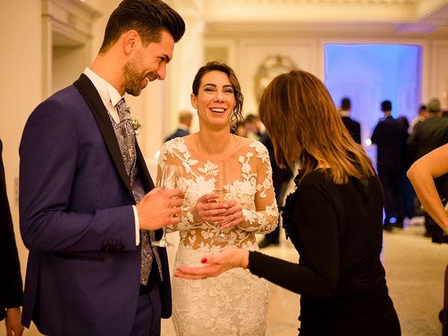 Il matrimonio di Giorgio e Valeria a Milano, Milano 57