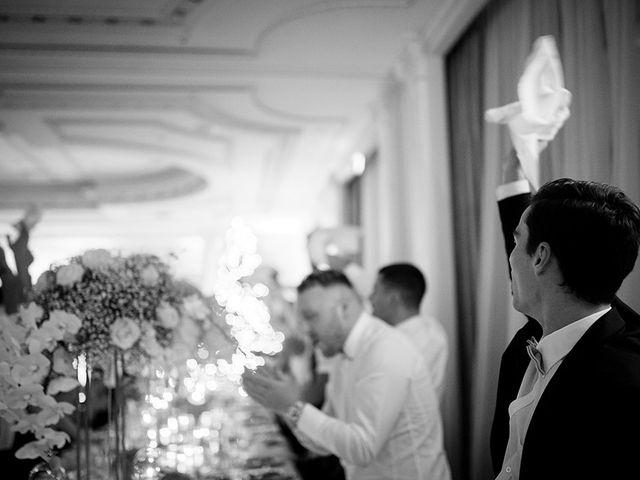 Il matrimonio di Giorgio e Valeria a Milano, Milano 74