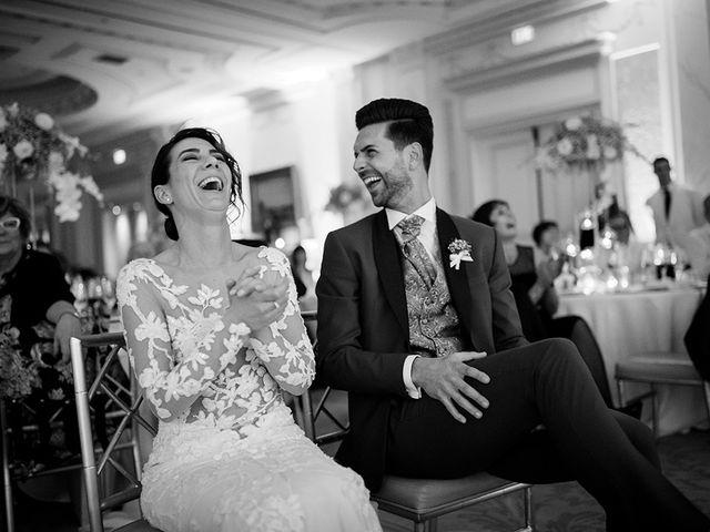 Il matrimonio di Giorgio e Valeria a Milano, Milano 77