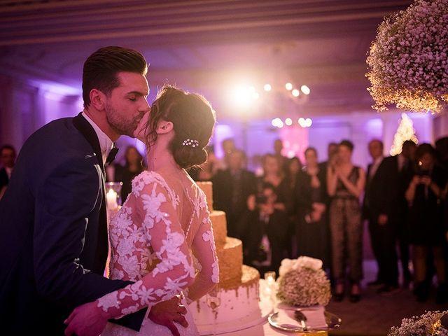 Il matrimonio di Giorgio e Valeria a Milano, Milano 86