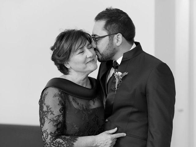Il matrimonio di Simone e Ilaria a Matera, Matera 4