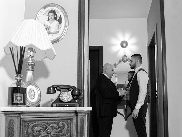 Il matrimonio di Simone e Ilaria a Matera, Matera 7