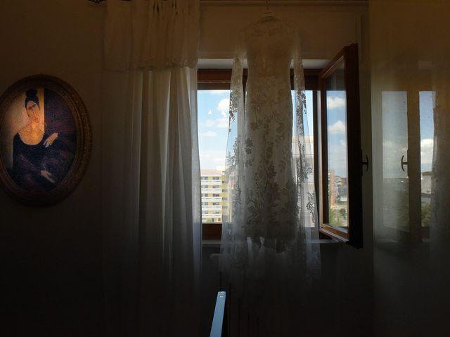 Il matrimonio di Simone e Ilaria a Matera, Matera 8