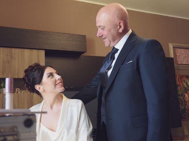 Il matrimonio di Simone e Ilaria a Matera, Matera 9