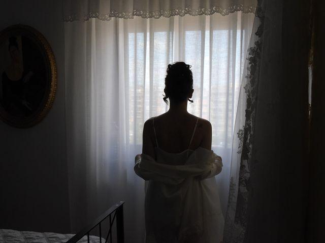 Il matrimonio di Simone e Ilaria a Matera, Matera 12